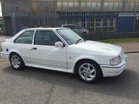 Ford Escort 1.6 RS Turbo RS OWNERS CLUB !!!