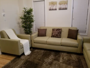 3 piece sofa set