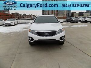 2013 Kia Sorento 3.5L EX V6 AWD at