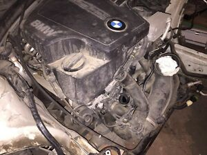 BMW 328i 2012 F30 for parts