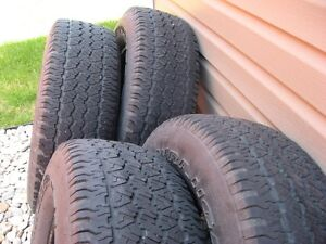 In Creston tires for sale