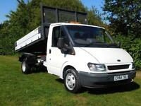 Ford Transit 350M NO VAT TO PAY