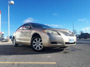 2008 Toyota Camry LE *CERTIFIED* and ETESTED $5200 OBO