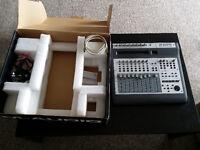 M-Audio Projectmix I/O - Excellent Condition