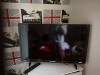 Blaupunkt 32 inch led tv