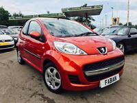 2009 Peugeot 107 1.0 12v Verve **£20 Tax - 60MPG - Ideal First Car**