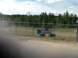 SMALL COMMERCIAL LOT