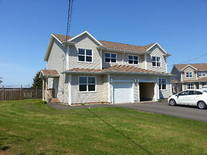 A Duplex unit available in Cornwall near to North River in Jan