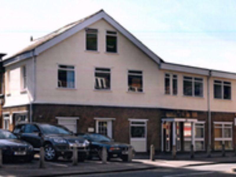 ( Weybridge - KT13 ) Co-working - Office Space to Rent