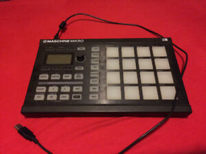 Maschine Mikro controller 180 reduced