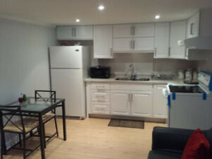 Humber lakeshore room for rent! All included!