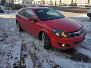 2008 Saturn Astra Coupe (2 door) 160.000km