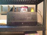 Razor Deathstalker Keyboard need gone ASAP