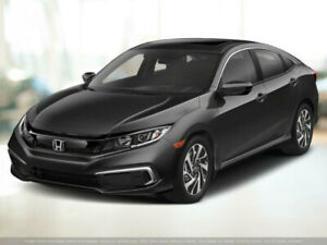 Lease Takeover - 2019 Honda Civic Ex Sedan