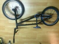 Bmx bike need gone