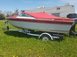 1989 Chris Craft Bowrider