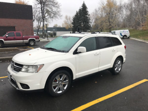 2012 Dodge Journey Crew Other