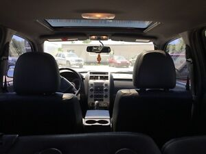 2011 FORD ESCAPE XLT London Ontario image 11
