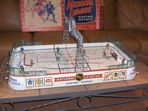 WANTED: TABLE TOP HOCKEY GAMES