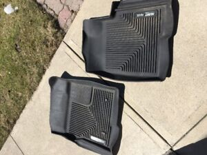 F-150 Fitted Floor Mats
