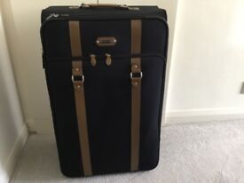 A Set of Revelation Suitcases