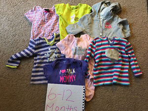 Tons of girl clothes London Ontario image 2
