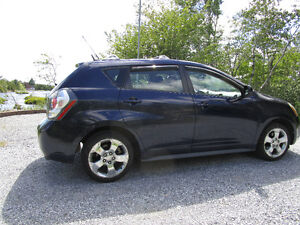 REDUCED***2009 Pontiac Vibe AWD (Matrix)