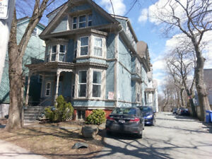 For rent! Character 1 bedroom apartment in south end of Halifax.