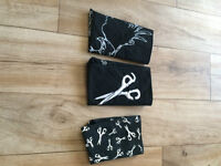 AVC Face Bandana's  - $5 each
