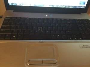 HP G60 Notebook Kitchener / Waterloo Kitchener Area image 2