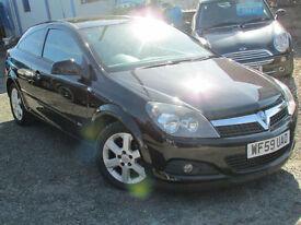 Vauxhall/Opel Astra 1.6 16v ( 115ps ) Sport Hatch 2010MY SXi
