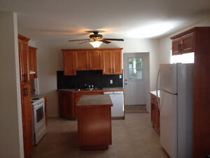 Rent 2 Bedroom + Den, House with 2 Bathrooms $1100 Feb or March