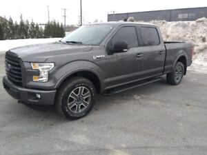 2016 Ford F-150 sport Camionnette