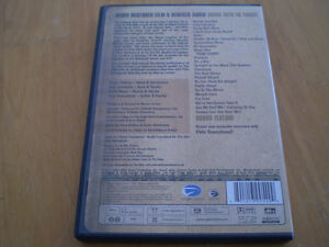 THE WHO DVD Windsor Region Ontario image 2
