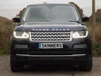 Land Rover Range Rover Tdv6 Vogue Se DIESEL AUTOMATIC 2013/63