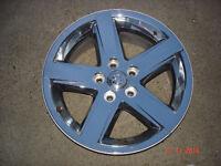 """4 - Dodge Ram 1500 Sport Alum.OEM 20""""x 5 bolt rims , no tires"""