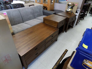 Coffee and End Tables Sets Many Styles TAX INCL>  Call 727-5344 St. John's Newfoundland image 2