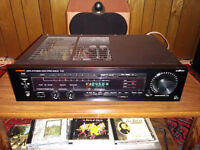 Luxman R-105 stereo receiver