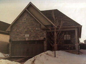 Detached Bungalow for rent $2500. Available May 15 or June 1