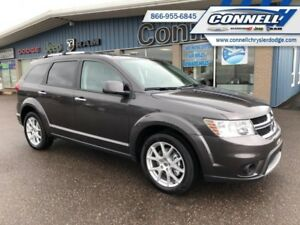 2018 Dodge Journey GT AWD  - Leather Seats -  Bluetooth - $217.2