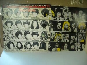 British Rock LPs  For Sale: