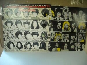 British Rock LPs  For Sale: