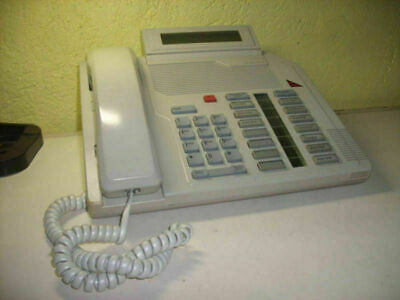 Lot 2pcs Northern Telecom M2616 Phone