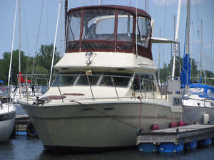 Trade For 19 to 24 Foot Ski Type Boat