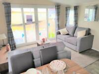Brand New 2018 Willerby Expression Double Glazed and Central Heated, Heacham
