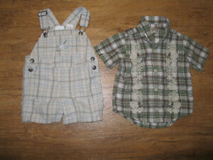 Boys' 18-24Month Clothing