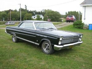 1965 Comet CalienteSOLD thanks Mike