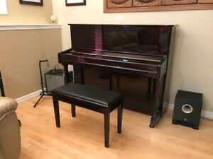 Piano for Sale $2,200