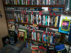 Small Video Game Business For Sale London Ontario image 1