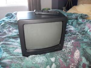 Télévision 13''
